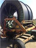 Bording 6 TT 350m, Irrigation systems