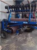 Dal-Bo MaxiRoll 630, Rollers