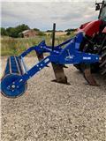 Dal-Bo Ratoon, 2018, Outras máquinas agrícolas