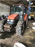 New Holland TL 90, Traktor