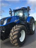 New Holland T 7.290, 2016, Tractores