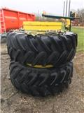 Other 650/65R38, Topeltrattad
