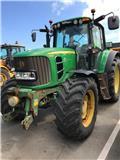 John Deere 6630 Premium, 2008, Traktoren