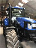 New Holland T 6.155, 2013, Traktori
