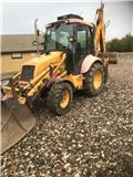 New Holland NH 95, 2007, Backhoe Loaders