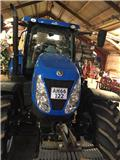 New Holland T 7.220 AC, 2013, Tractores