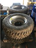 385/65R22,5 HJUL, 2021, Tyres, wheels and rims