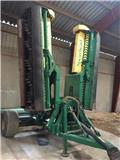 Spearhead TRIDENT 7600 HD, 2005, Mowers