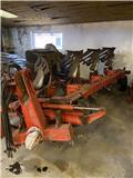 Vogel & Noot 4 F. VENDEPLOV, Reversible ploughs