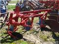 Cockshutt plow, Other tillage machines and accessories