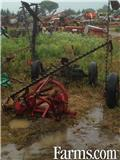 New Holland 3 pth belt drive sickle mower, Other Forage Harvesting Equipment