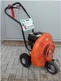 Billy Goat F601S Leaf Blower, Udstyr til affaldsfjernelse