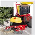 Gianni Ferrari Sweeper/Collector Attachment PG280, Fairway mowers