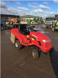 Honda 2620 No Deck, Riding mowers