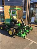 John Deere 8800, 2014, Fairway mowers