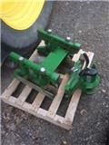 John Deere H, Farm machinery