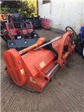 Kuhn VKM 280, 2007, Pasture mowers and toppers