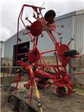 Lely Lotus 770, 2010, Rakes and tedders