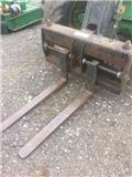Albutt Pallet Forks, Other agricultural machines