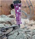 Prodem PRB050 Hydraulic Hammer, Anders