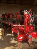 Vogel & Noot SXM 850, 2014, Reversible ploughs