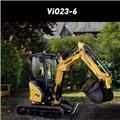 Yanmar VIO23-6، ماكينات زراعية أخرى