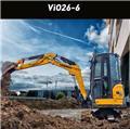 Yanmar VIO26-6, Andere Landmaschinen