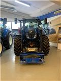 New Holland 40, 2021, Tractors