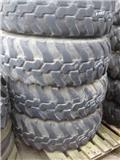 Dunlop 365/80R20 T9 #A-0964, 2012, Tyres