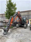 Hitachi ZX 210, 2003, Crawler Excavators