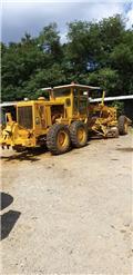 Caterpillar 140 G、1981、平土機