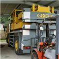 Grove GMK 2035, 2006, All terrain cranes