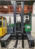 Combilift C 4000, 2006, 4-way reach trucks