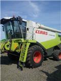 CLAAS Lexion 550، 2004، حصادات