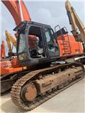 Hitachi ZX 470, 2008, Crawler Excavators