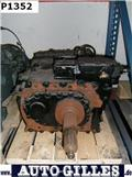 ZF Getriebe 16 S 150 / 16S150 MAN, 1986, Transmission