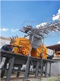 White Lai Hydraulic Impact Crusher PFC1412, 2020, Frantoi