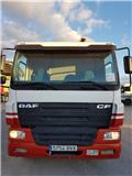 DAF CF75.360, 2002, Box trucks