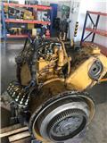 Caterpillar 980 H, 2011, Cơ cấu truyền động