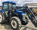 New Holland TD 5040, 2010, Traktorit