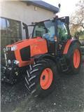 Kubota M 115 GX, 2017, Tractores