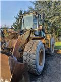 Caterpillar 950 G, 2000, Radlader