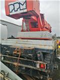 Other Grue PPM, 1975, Mobile and all terrain cranes
