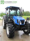 New Holland 60, 2008, Traktoren