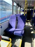 Bus Seats 3 point belts. 440 pc, Ohjaamot ja sisustat