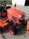 Kubota BX2350 D, 2014, Трактори