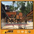 JBS 100 t/h Quarry Crushing Equipment Plant, 2017, Agrega tesisleri
