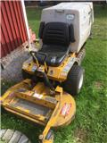 Walker mowers MCGIIS, Sitteklippere