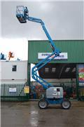 Genie Z 45/25 J, 2007, Articulated boom lifts