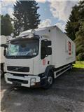 Volvo FL240, 2006, Box trucks